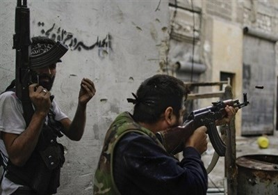 سوریه| گروهک تروریستی النصره 37 بار آتش بس را نقض کرد