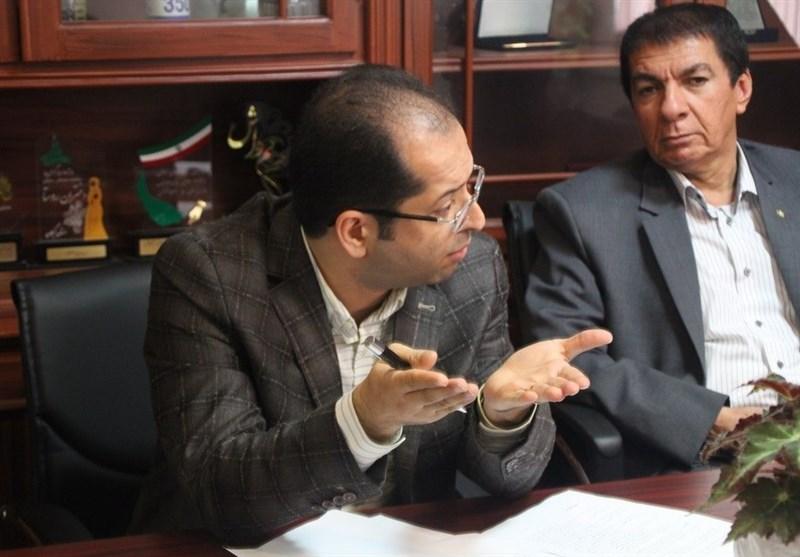 تنزاده: شایعه است، هیچ قرارادادی در سازمان لیگ ثبت نشده!/ فدراسیون به هیئت فوتبال گیلان تذکر داد