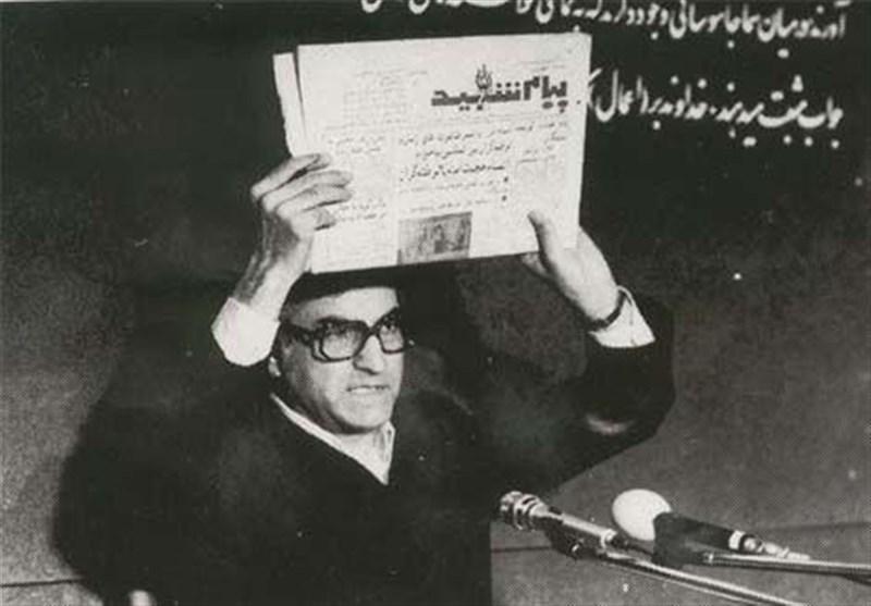 """گزارش: امیرانتظام در لابهلای روزنامهها؛ از """"مزدور"""" خطاب شدن توسط خاتمی تا تایید اسناد جاسوسی وی توسط اصلاحطلبان +عکس"""