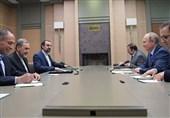 کرملین: پوتین و ولایتی ابعاد مختلف روابط دوجانبه و اوضاع سوریه را بررسی کردند