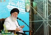 مشهد| قدرتطلبی و منفعتجویی احزاب به نام دین و مذهب آفتی خطرناک است