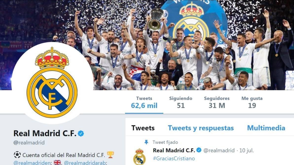 اولین اثر منفی خروج رونالدو از رئال مادرید