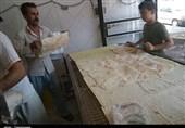 فیلم| پای درد دل نانوایان کردستانی/انتقاد از دستمزد روزانه ۲۵ هزار تومان
