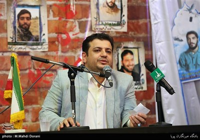علی اکبر رائفی پور پژوهشگر و تحلیلگر مسائل سیاسی و اجتماعی