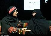 امر به معروف به سبک خواهر شهید ابراهیم هادی +فیلم
