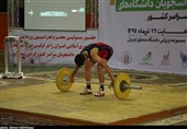 وزنهبرداران نوجوان اصفهانی به دنبال درخشش در رقابتهای آسیایی