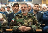 Era of Zero-Cost Pressure Over, Iran Army Chief Warns Foes
