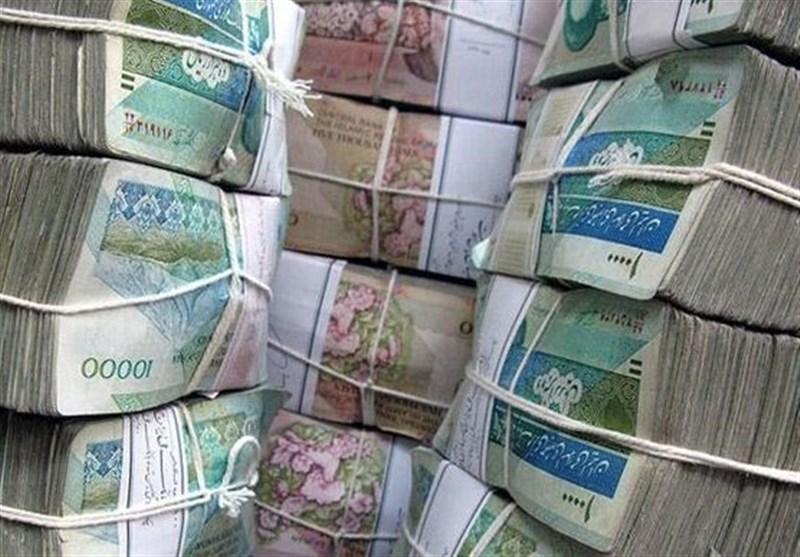 نقدینگی 1646 هزار میلیارد تومان شد+جدول