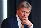 Kremlin Describes Putin's Phone Call with Ukrainian President as Pragmatic