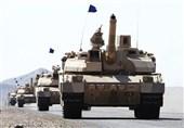 عقبنشینی نظامیان سعودی از فرودگاه الغیظه یمن به سبب موج فزاینده خشم مردم