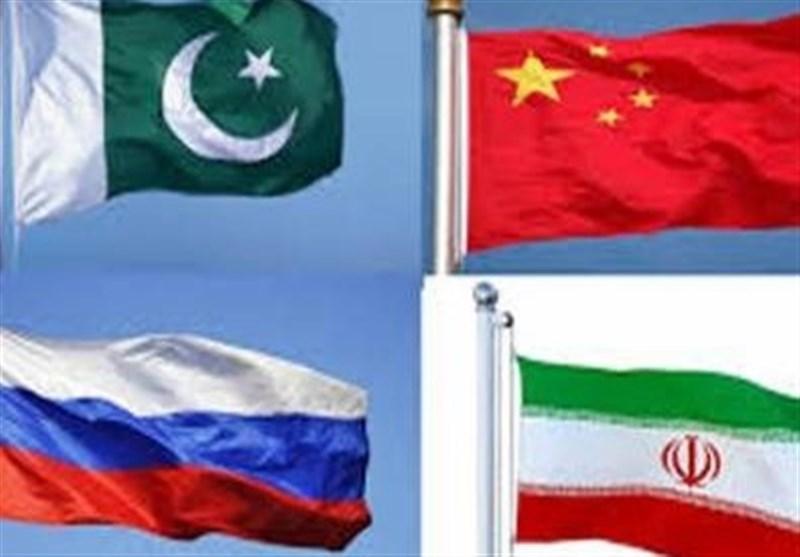 دہشتگردی کیخلاف پاک، ایران، چین اور روس کے خفیہ اداروں کا اتحاد