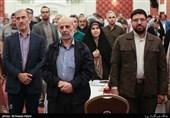 نطق نمایندگان در جمع اهالی سینما، بهجای صحن علنی مجلس/ جشن مدیران تولید سینمای ایران برگزار شد+عکس