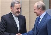 ولایتی در تشریح دستاوردهای سفر به روسیه: جزئیات روابط رو به گسترش تهران-مسکو در حوزههای مختلف/ خواب آشفته آمریکاییها تعبیر نخواهد شد