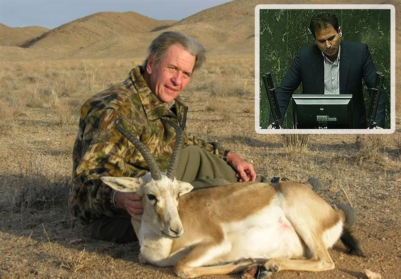 شکار در مناطق چهارگانه قابل توجیه نیست