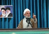 """امامجمعه بجنورد: مسئولان و نمایندگان در مورد علت سفرهای خارجی """"شفافسازی"""" کنند"""