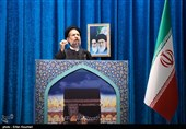 Iran's Defense Might Outcome of People's Steadfastness: Cleric