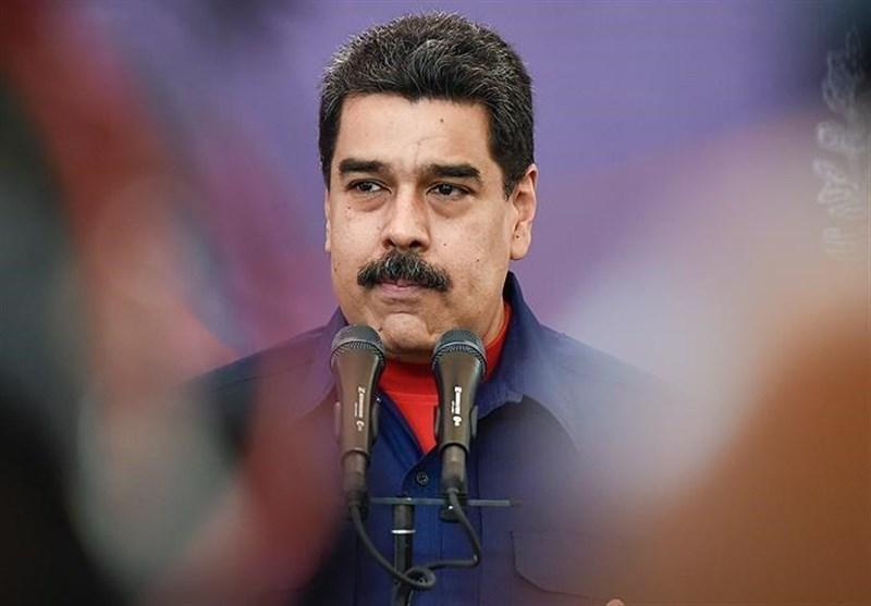 Maduro Says Trump Sounds Almost Nazi-Like