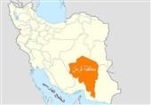 زلزال فی فاریاب جنوب شرقی ایران