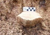 کشف شواهد حضور انسان در سرزمین اژدهای قرمز با 2.120.000 سال قدمت + تصاویر