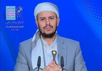 الحوثی: با نظارت سازمان ملل بر بندر الحدیده در صورت توقف حملات مخالفتی نداریم