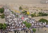 جزئیات ابتکار صلح انصار الله و توصیه به عربستان/ بیانیه راهپیمایی گسترده سالگرد انقلاب 21 سپتامبر