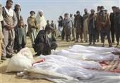 کشته شدن 30 غیرنظامی در حمله هوایی به شرق افغانستان
