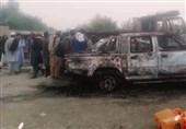 مشرقی افغانستان؛ مظاہرین پر خودکش حملہ، دسیوں جاں بحق یا زخمی