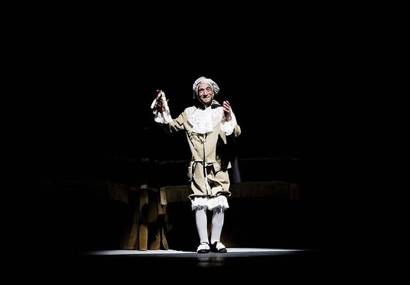 اجرای نمایش «خسیس» مریم کاظمی و چند خبر کوتاه از تئاتر