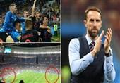 صحبتهای ساوتگیت درباره تلاش غیرقانونی بازیکنانش برای فرار از شکست مقابل کرواسی