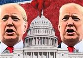 اب اتحادی بھی ٹرمپ کے پاگل پن کے دشمن بنے!!!