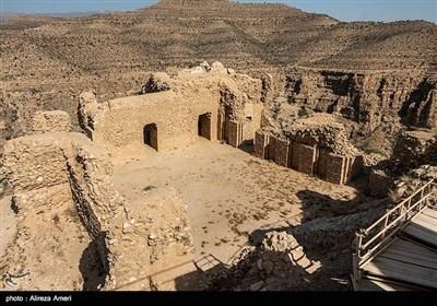 قلعه دختر - فارس