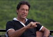 عمران خان کا لوٹی گئی دولت کے لیے برطانوی حکومت سے رابطے کا مطالبہ