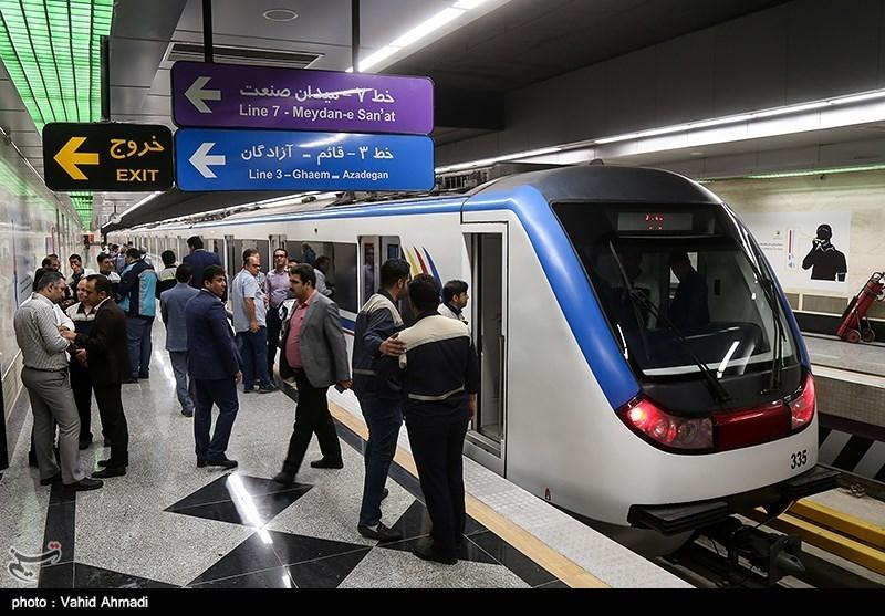 حال حمل و نقل عمومی این روزهای تهران خوب نیست
