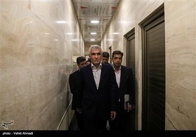 بازگشایی بخش میانی خط 7 مترو تهران