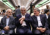 اظهارات محسن هاشمی در خصوص ماندن و یا نماندن افشانی در شهرداری