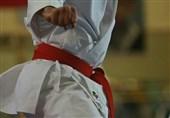 متولیان کاراته خراسان رضوی فقط به کسب مدال توجه میکنند