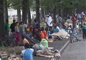 اٹلی: تارکین وطن کے معاملے میں یورپی ممالک تعاون کریں