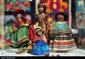 موزه و نمایشگاه «عروسکهای ملل» در بجنورد به روایت تصویر
