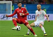 Iran's Alireza Jahanbakhsh Linked with Brighton