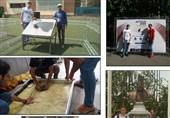 دانشجویان بیرجندی مقام سوم جشنواره ملی انرژی خورشیدی را کسب کردند