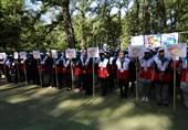 اردوی دوستی جوانان هلالاحمر کشور در لرستان برگزار میشود