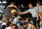 نخستین جشنواره عکس کودک و سفرههای آسمانی در بیرجند افتتاح شد