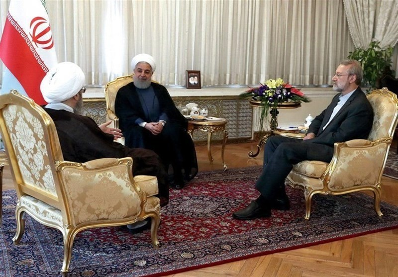US Plots against Iran to Fail Once Again: President Rouhani