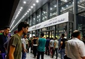 Iraqi Protesters Withdraw from Najaf Airport, Air Traffic Resumes