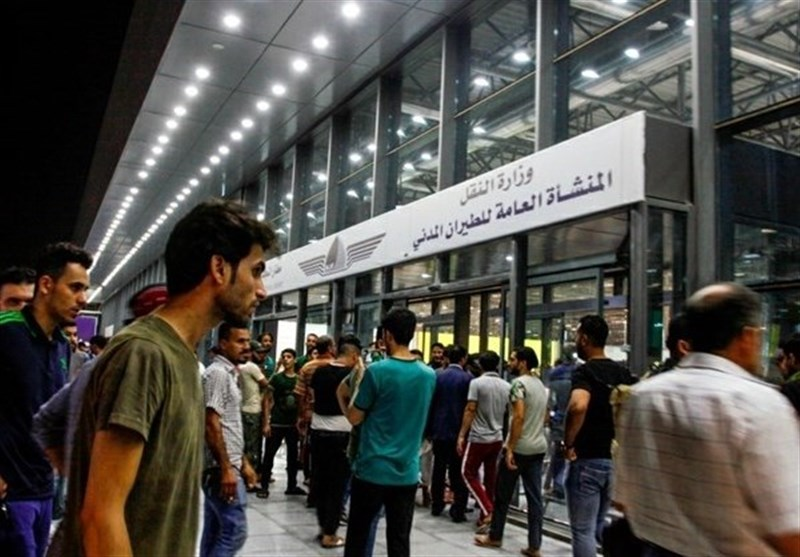 Iran Ready to Increase Flights to Iraq for Arbaeen