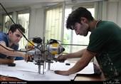 کارگاه تولید مانتو غزال بهمنی