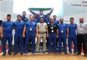 Iran Wins Junior World Weightlifting Championships