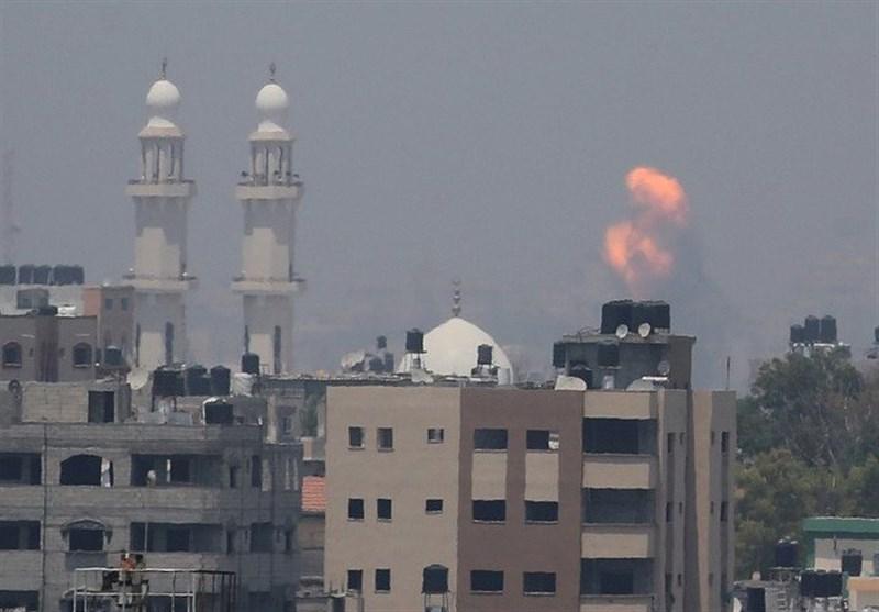 Two Palestinian Teenagers Killed in Fresh Israeli Airstrikes on Gaza (+Video)