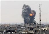 Israel Renews Airstrikes on Gaza (+Photos, Video)