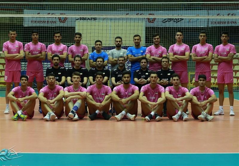 فیلم| استارت تیم ملی والیبال جمهوری اسلامی ایران برای مسابقات قهرمانی جهان و بازیهای آسیایی